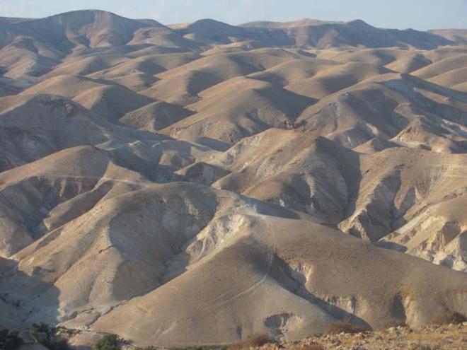 judean desert, biblicalisraeltours